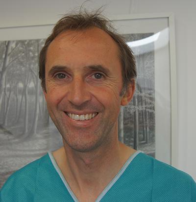 Dr Laurent Abalam - Chirurgien Dentiste à Lannion