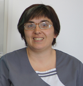 Sandrine - Assistante dentaire